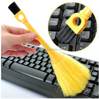 keyboard cleaning brush clean computer/computer dust cleaning brush