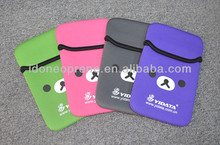 "Cute 7"" Neoprene Laptop Sleeve Bag Laptop Case for Ipad Mini"