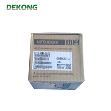 Good products fx2n-64mr plc fx1n-60mt-001 mitsubishi fx1n 40mr