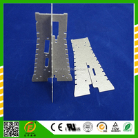high quality Insulation Material mica stamped parts For furnaces