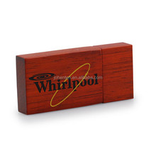 eco friendly wooden custom 8gb personalised wood usb sticks usb flash drive low price