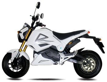 3500W Electric Motorcycle