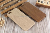 2015 New design Ultra thin Wood grain soft TPU case for iphone 6 tpu case china price