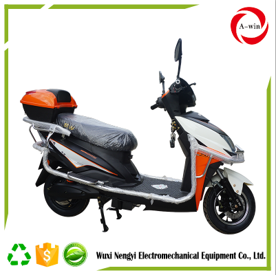 48V China cheap Electric motorcycle sport cool motorcycle 1000W with pedals assist adult electric scooter