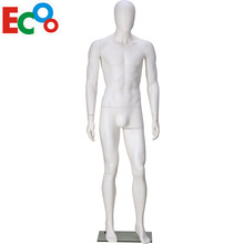 Dress Form Different Color Male Mannequin For Sale