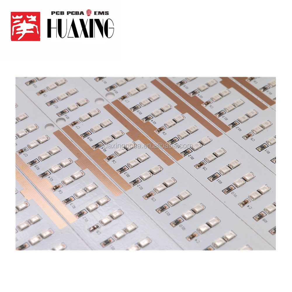 China Printed Circuit Board Assemblyelectronic Product On Alibabacom Manufacturers And Suppliers