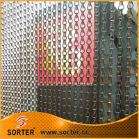 bespoke decoration design door window screens curtain
