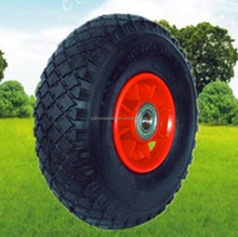 3.50-4 4.00-8 4.00-6 4.00-4 wheelbarrow hand trolley inflatable tire and wheels
