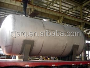 Small capacity diesel fuel tank for sale/oil storage tanks manufacturers made by stainless steel