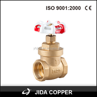 JD-1003 bevel gear operated gate valve