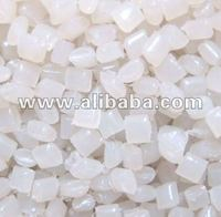 Recycled ldpe granules for agricultural film and packing