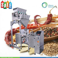 Liner Type automatic packing machine with weighting