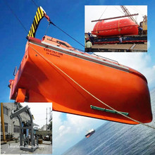 China supplier parts of lifeboat for sale