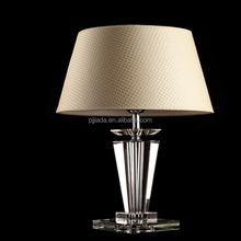 HOT SALE different types antique crystal table lamp from manufacturer