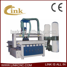Good working effort! advertising cnc router/wood dowel cnc router engraving machine