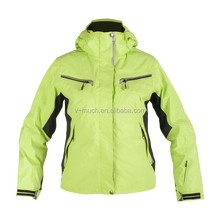 waterproof and windbreak ladies snow suit