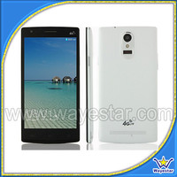 Android 4.4 Original Made in China 4G LTE Smat Mobail Phone with 5inches HD IPS Touch Screen