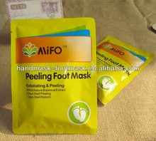 2014 MiFo Super Effective Peeling Callus Removal Foot Pack