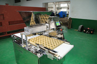 JT-400- T Factory price automatic stainless steel moon cake machine, paper cup machine