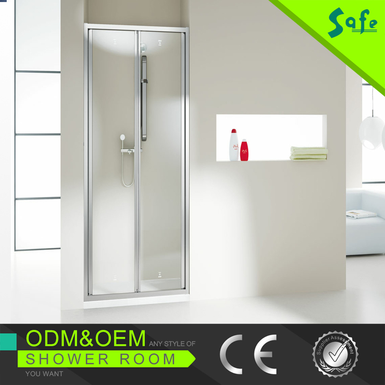 New design Bi-Fold shower enclosure door with high quality