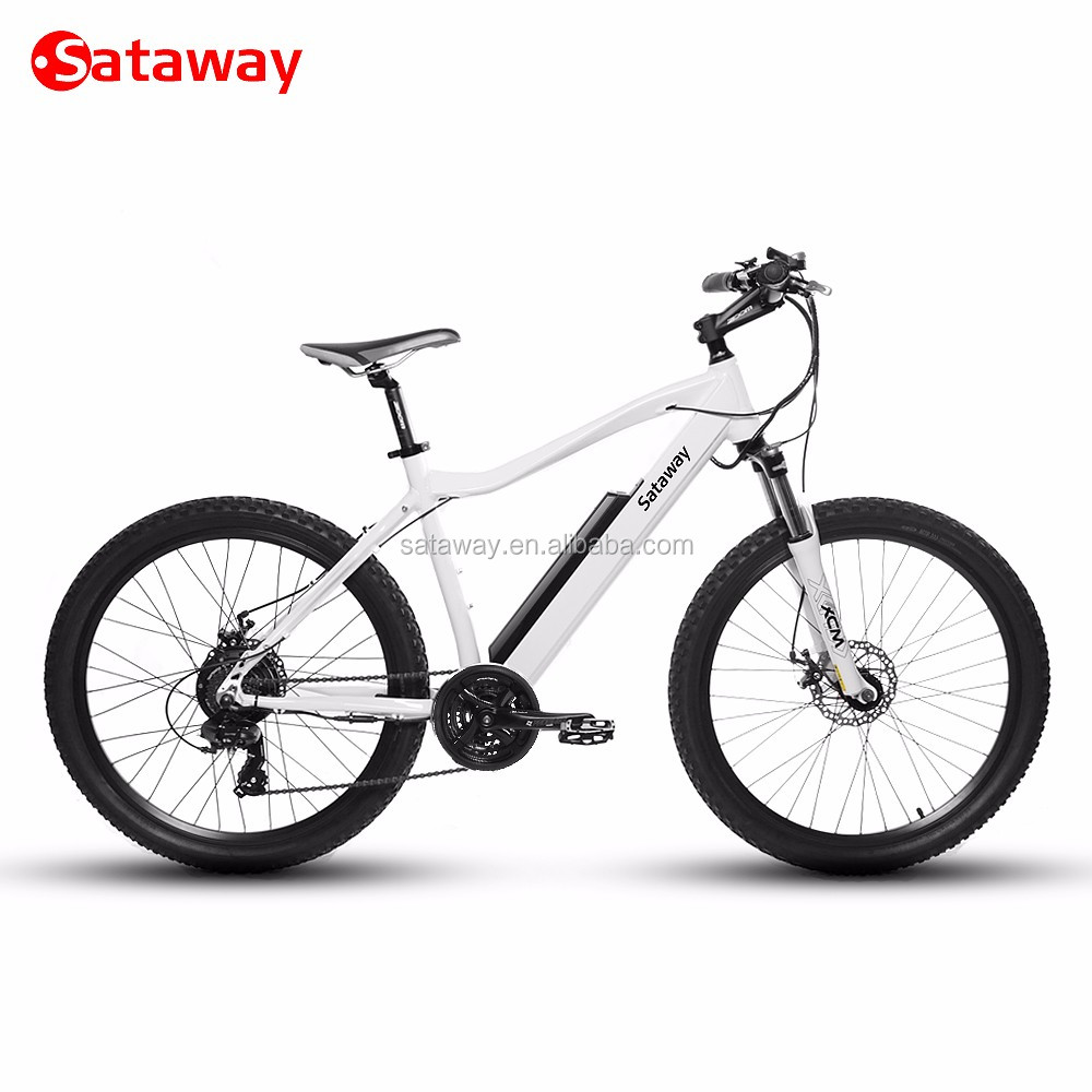 Sataway high quality new model electric cross bike