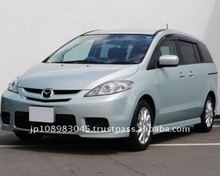 Mazda Premacy Mazda 5 SUV Japanese Used Car