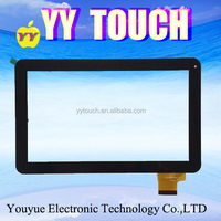 7Replacement Digitizer Touch Screen for 10.1 Inch Cello PNDPP410GP Android Tablet