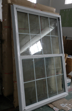 single hung window american style