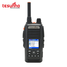 TESUNHO TH-388 GSM/WCDMA Mobile Phone Transceiver Walkie Talkie