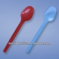 Disposable 100% Virgin PS Coffee Spoons