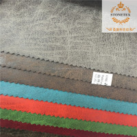 waterproof pu material for sofa and upholstery decoration