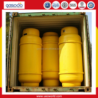 Liquid Chlorine Gas cylinder for sale