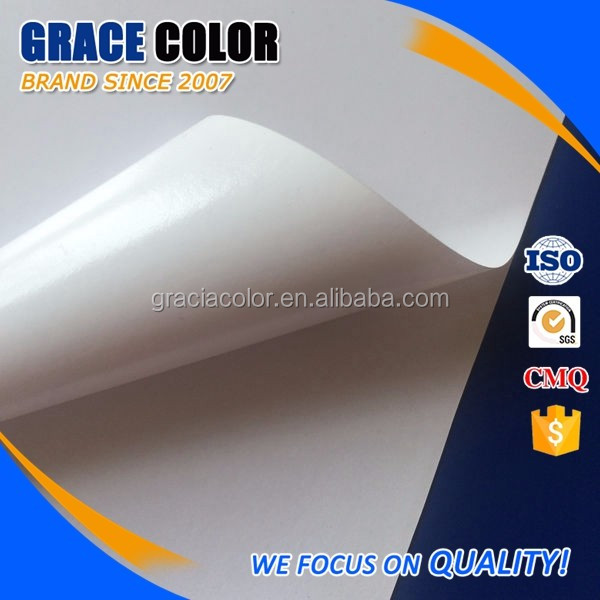 Vinyl sticker material for car and bus, car wrap sticker, vinyl graphic material
