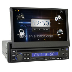 HD Touch Screen Universal Android Single Din Car PC Car DVD Player with GPS, Radio, PIP, MP3 player