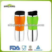 advertising travel mug 16oz volume BL-5020