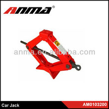 2 Ton car jack design