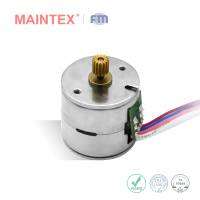 20mm 20by25 18 degree electrical stepper motor