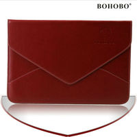 Leather case for macbook air a1466,for macbook air laptop,for macbook pro case replacement