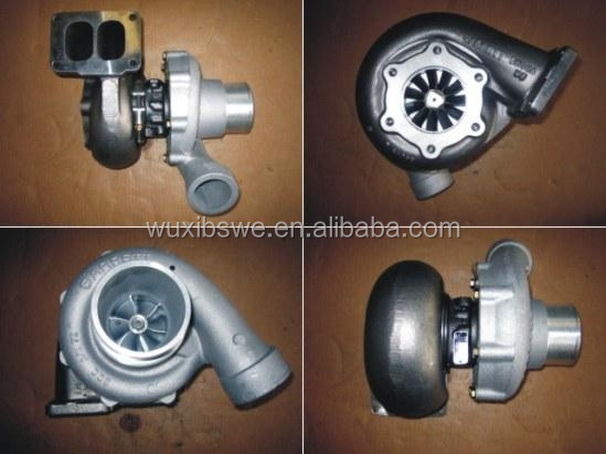 new style ! forIsuzu car parts TA5136 turbocharger 114400-3550 479034-0002 turbo 224kw of wuxi factory supercharger