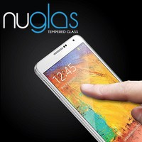 Screen Protector for Mobile Phone, explosion proof Clear Tempered Glass Screen Protector for samsung galaxy note3