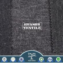 ISO9001 certification Shrink resistant business tc 65 polyester 35 cotton grey fabric woven