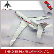 Hot sale top quality best price 1:48 die cast airplane model