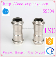 Stainless Steel Pipe Fitting Quick Release Union Coupling