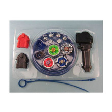 beyblade rapidity mini spinning toy