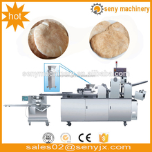 Professional at Factory Price Pita machine chapati machine flat bread machine