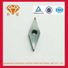 Perfect Performance VNMA160408 PCD Inserts Tool For Bore Internal Hole