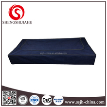 Underbed Fabric Collapsible Storage Box/ Storage Box With Lids