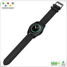 customizable 3g smart watch wrist watch phone android