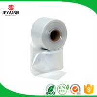 Co-extruded PA/EVOH/PE food packaging plastic roll film for automatic packer