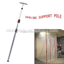Custom strong telescopic pole